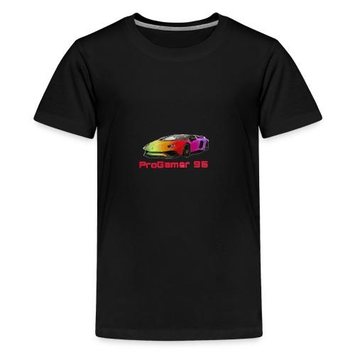 EBEBD333 FCAD 4E0F B59D 65752849F6A6 - Kids' Premium T-Shirt