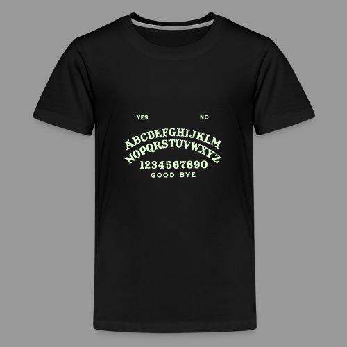 Talking Board - Kids' Premium T-Shirt