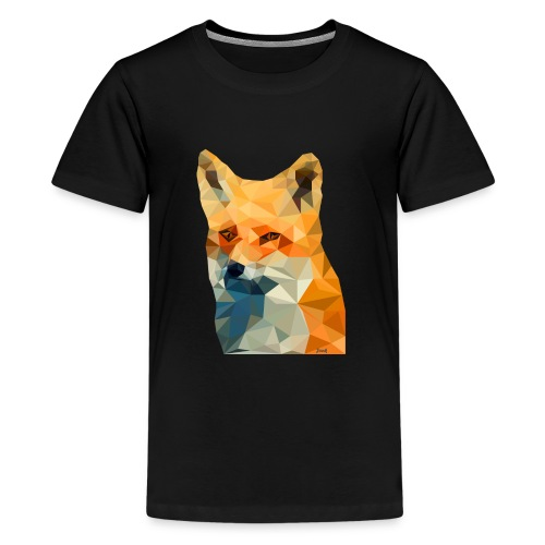 Jonk - Fox - Kids' Premium T-Shirt