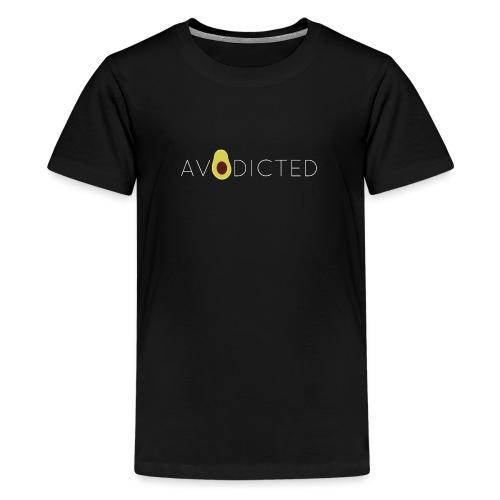 Avodicted - Kids' Premium T-Shirt