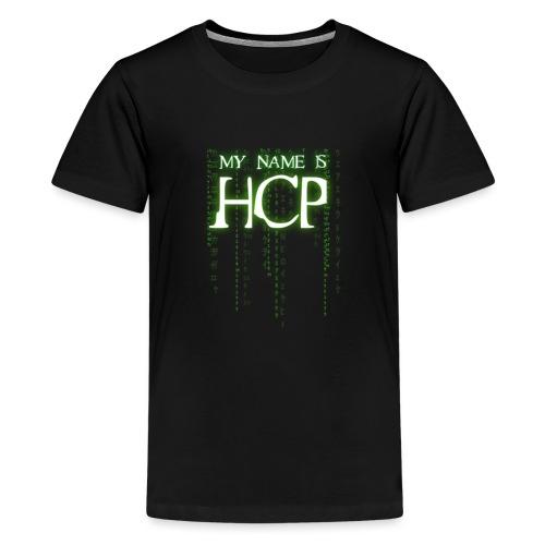 SAP HCP NEO - Jam Band 2016 Barcelona Edition - Kids' Premium T-Shirt