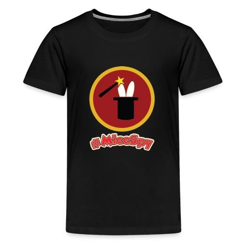 Magic Shop Explorer Badge - Kids' Premium T-Shirt
