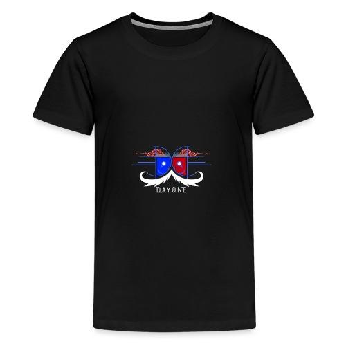 d19 - Kids' Premium T-Shirt