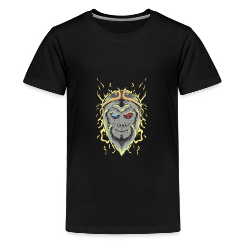 d21 - Kids' Premium T-Shirt