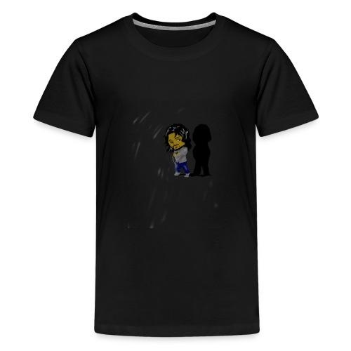 Cuzin Sean Cartoon - Kids' Premium T-Shirt