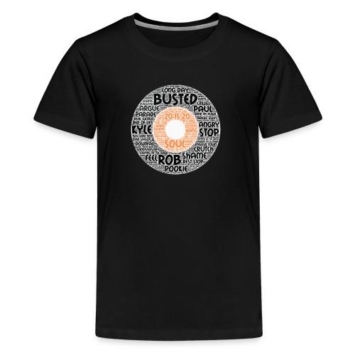 MB20 Fanniversary Apparel - Kids' Premium T-Shirt