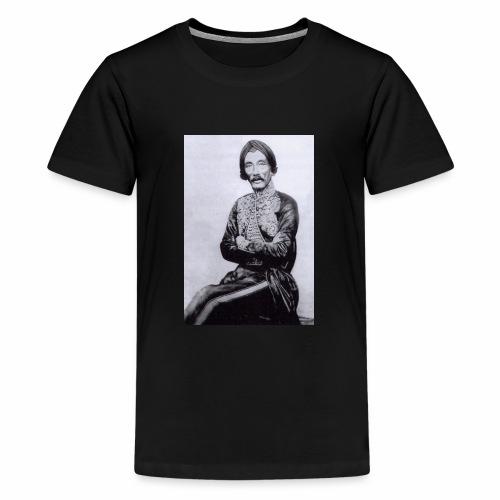 raden saleh photo sp 03 - Kids' Premium T-Shirt