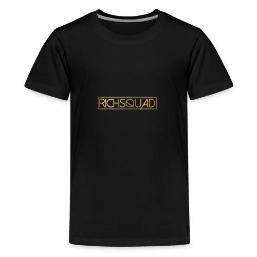 RICHSQUAD - Kids' Premium T-Shirt