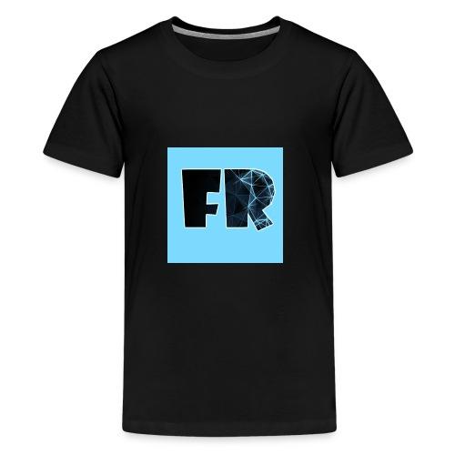 Fanthedog Robloxian - Kids' Premium T-Shirt