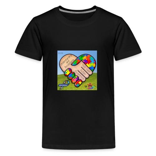 autpro1 - Kids' Premium T-Shirt