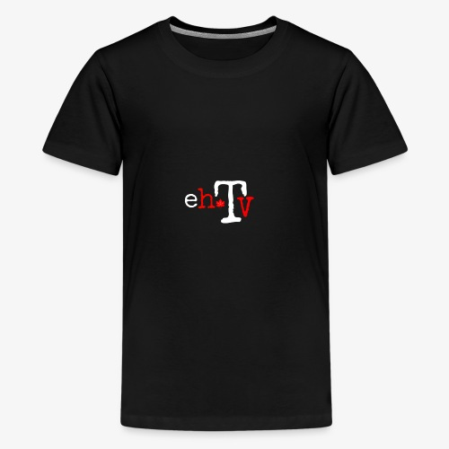 eh TV - Kids' Premium T-Shirt