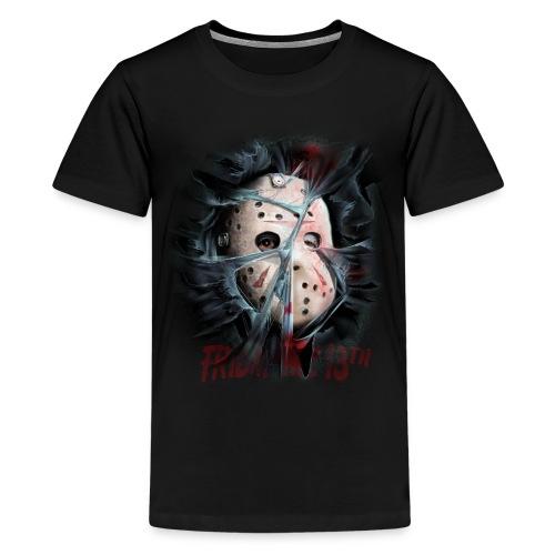 Friday the 13th - Kids' Premium T-Shirt