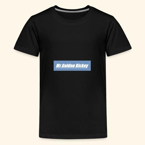 Golden Merch - Kids' Premium T-Shirt