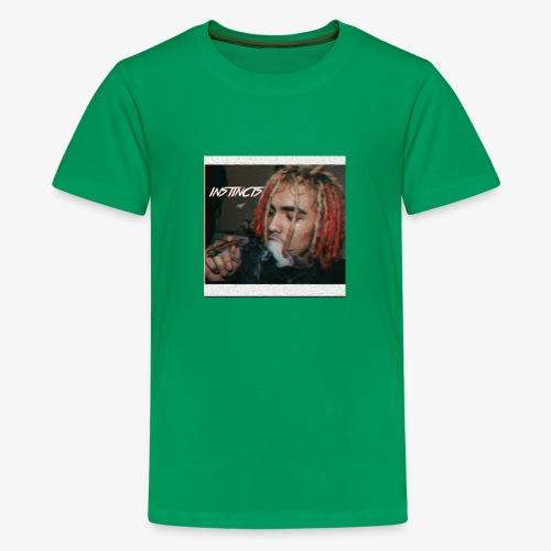 Instincts signature Shirt. Limited Edition - Kids' Premium T-Shirt