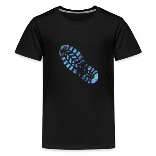 Bigkick.exe - Kids' Premium T-Shirt
