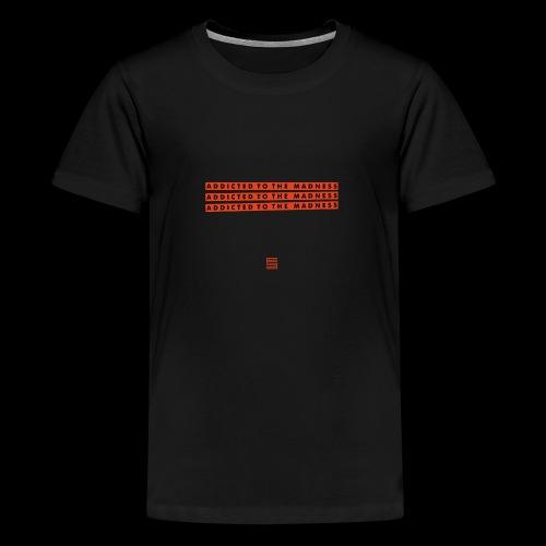 Silva Hound Addict 1 - Kids' Premium T-Shirt