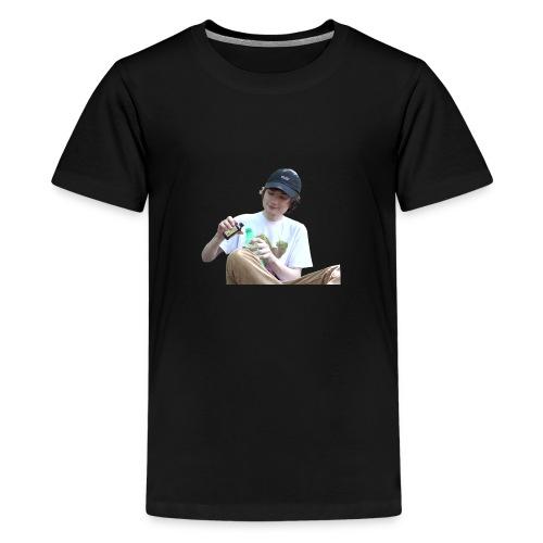 dirty CBD - Kids' Premium T-Shirt