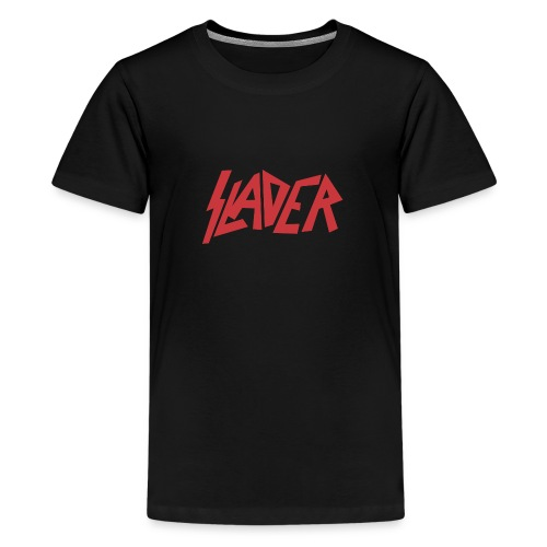 Slader - Kids' Premium T-Shirt