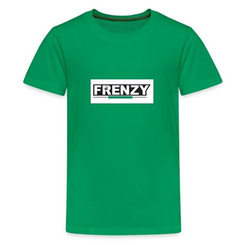 Frenzy - Kids' Premium T-Shirt