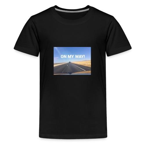 omw - Kids' Premium T-Shirt