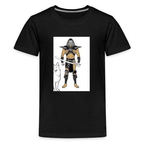 ninja 2 - Kids' Premium T-Shirt