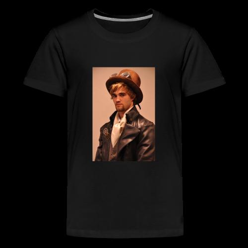 Alyx Heater Steampunk 2 - Kids' Premium T-Shirt