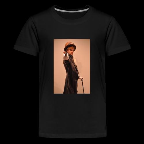 Alyx Heater Steampunk 1 - Kids' Premium T-Shirt