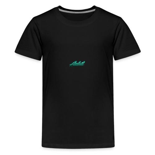 aahilmerch.ca - Kids' Premium T-Shirt