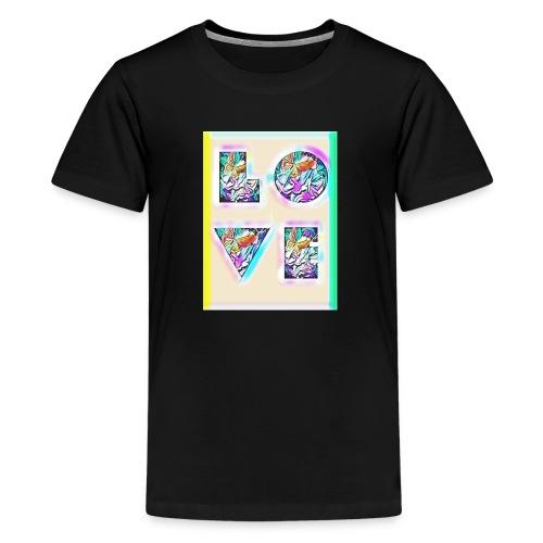 Nylee Daniels - Kids' Premium T-Shirt
