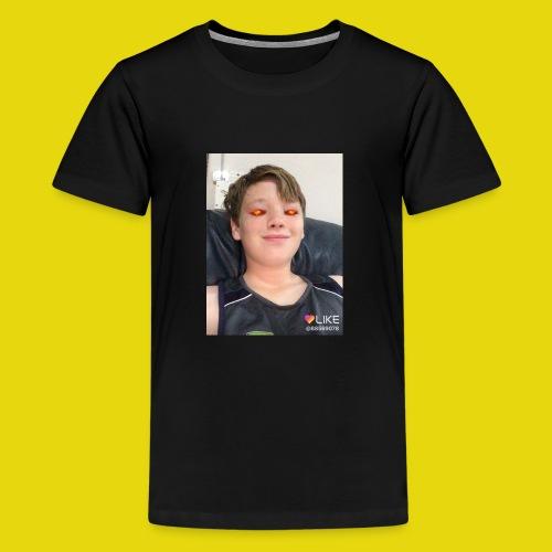 Evil - Kids' Premium T-Shirt