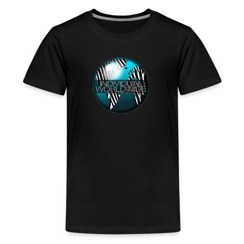 individual worldwide - Kids' Premium T-Shirt