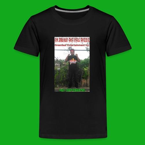 Mr.Wicked 216 Representa - Kids' Premium T-Shirt