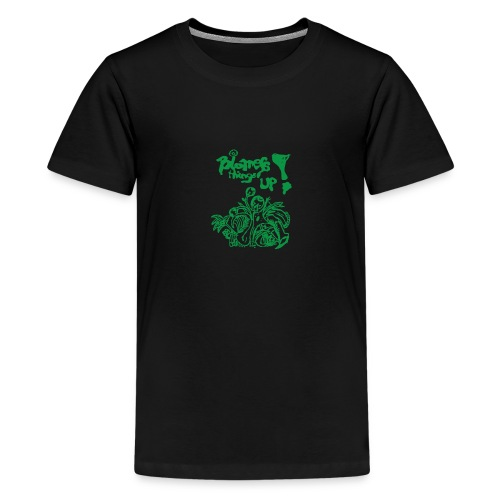 Biomess things up - Kids' Premium T-Shirt