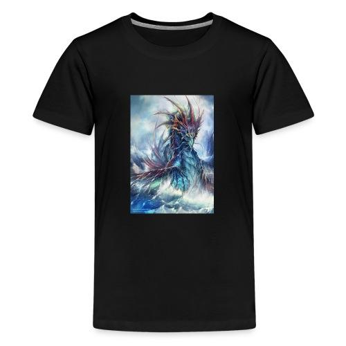 Dragon - Kids' Premium T-Shirt