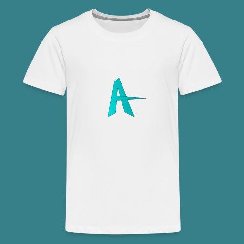 Audrew WaterBottle - Kids' Premium T-Shirt