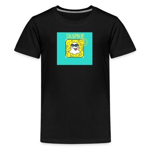 SNAPBOI - Kids' Premium T-Shirt