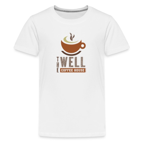 TWCH Verse Color - Kids' Premium T-Shirt