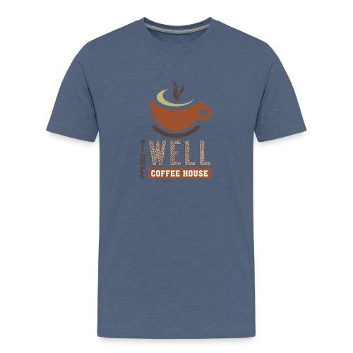 TWCH Verse Color - Kids' Premium T-Shirt