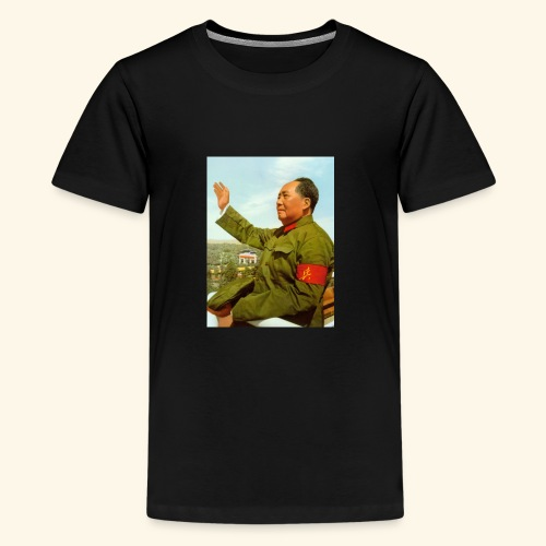 MAO - Kids' Premium T-Shirt