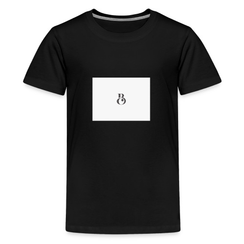 BcClothingComfort - Kids' Premium T-Shirt