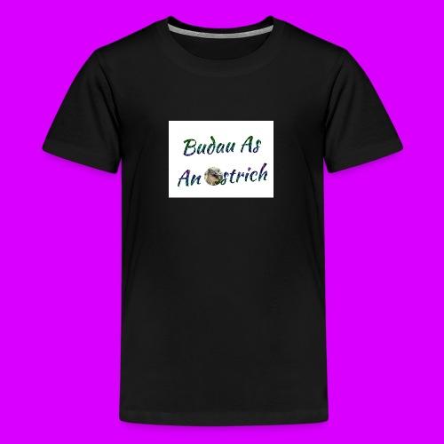 bag of the century - Kids' Premium T-Shirt