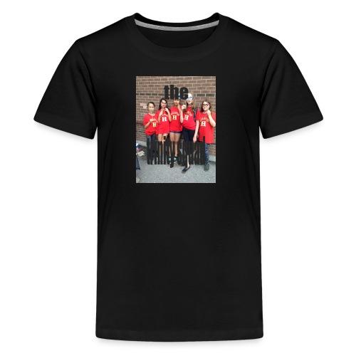 squad up - Kids' Premium T-Shirt