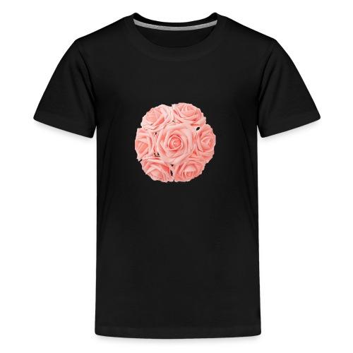 Royal Rose - Kids' Premium T-Shirt