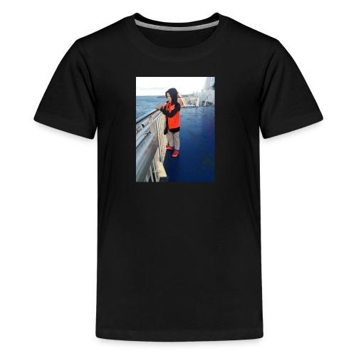 stena line - Kids' Premium T-Shirt