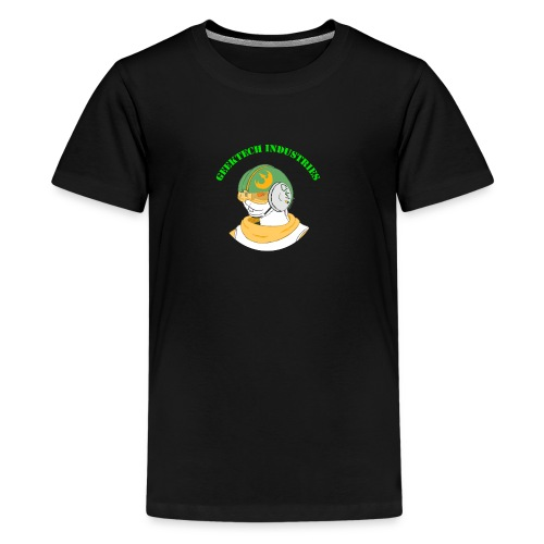 Rebel Sarge - Kids' Premium T-Shirt