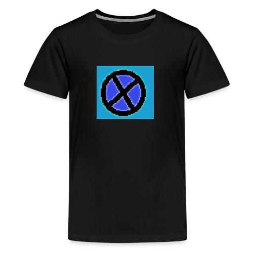 Xaviergamer symbol - Kids' Premium T-Shirt