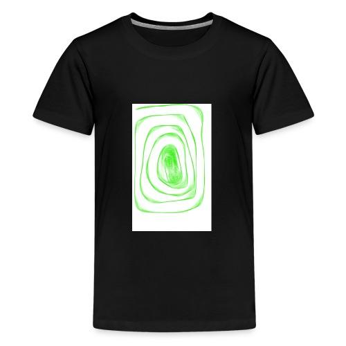 171223 112850 - Kids' Premium T-Shirt