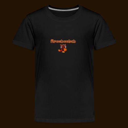 627201719218 - Kids' Premium T-Shirt