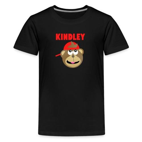 KINDLEY! - Kids' Premium T-Shirt