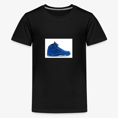 When u a hypebeast - Kids' Premium T-Shirt